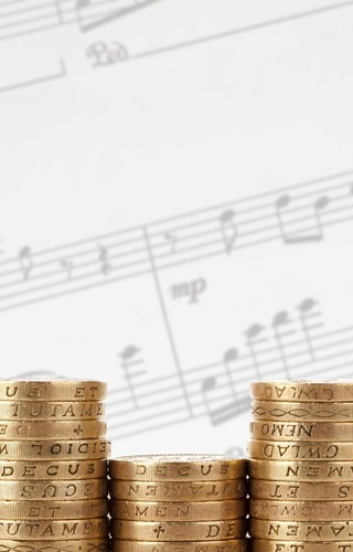 how much do music lessons cost?